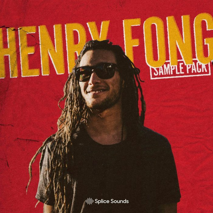 Splice Sounds Henry Fong Sample Pack