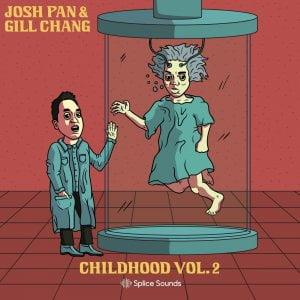 Splice Sounds Josh Pan x Gill Chang Childhood Vol 2