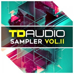 TD Audio Label Sampler Vol 2