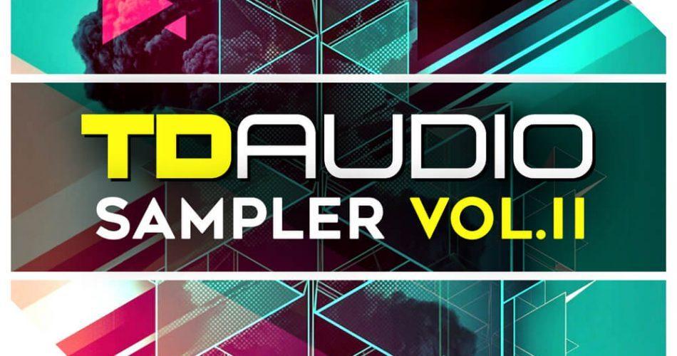 TD Audio Label Sampler Vol 2