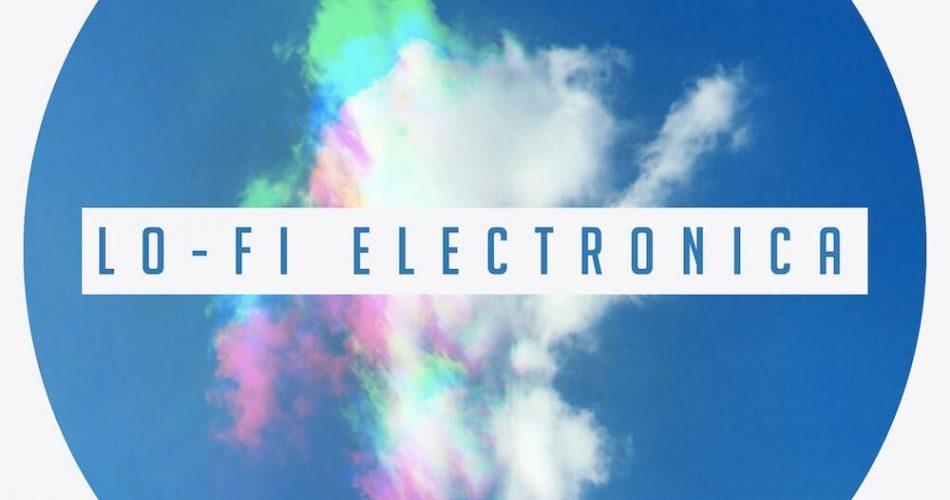 UNDRGRND Sounds Lo Fi Electronica