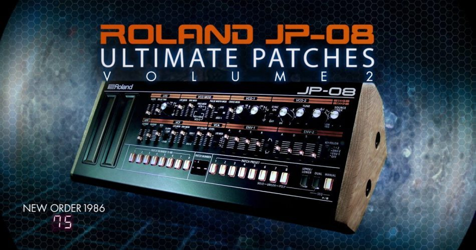 Ultimate Patches JP 08 Vol 2