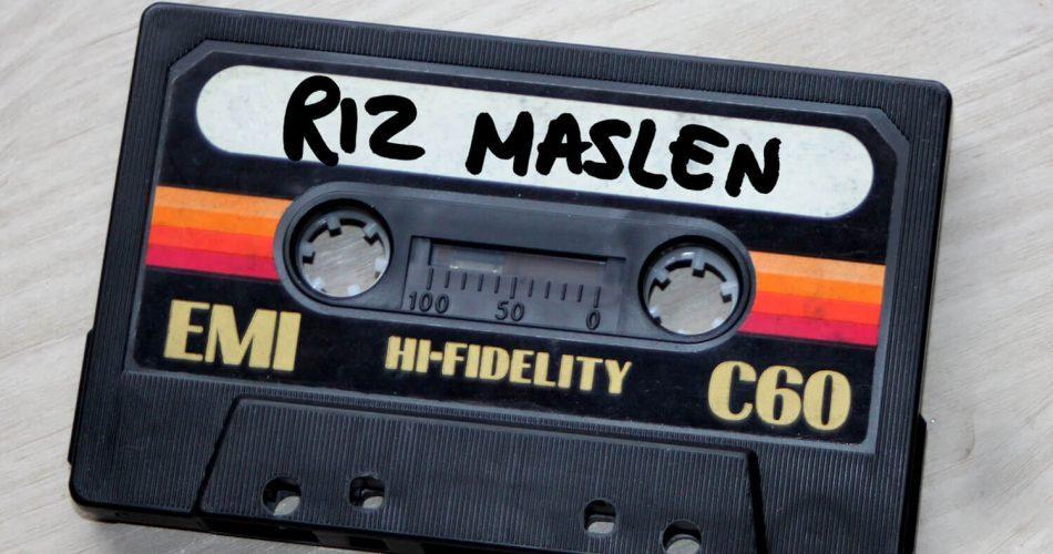 midierror meets Riz Mazlen