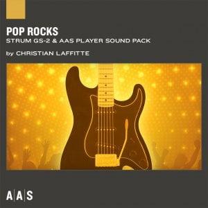 AAS Pop Rocks