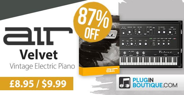 AIR Velvet 2 sale