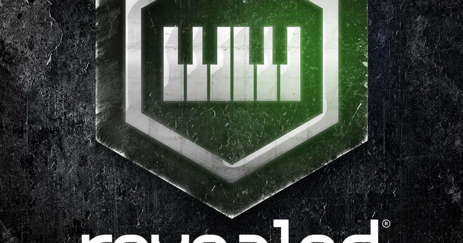 Alonso Sound Revealed MIDI Anthems Vol 1