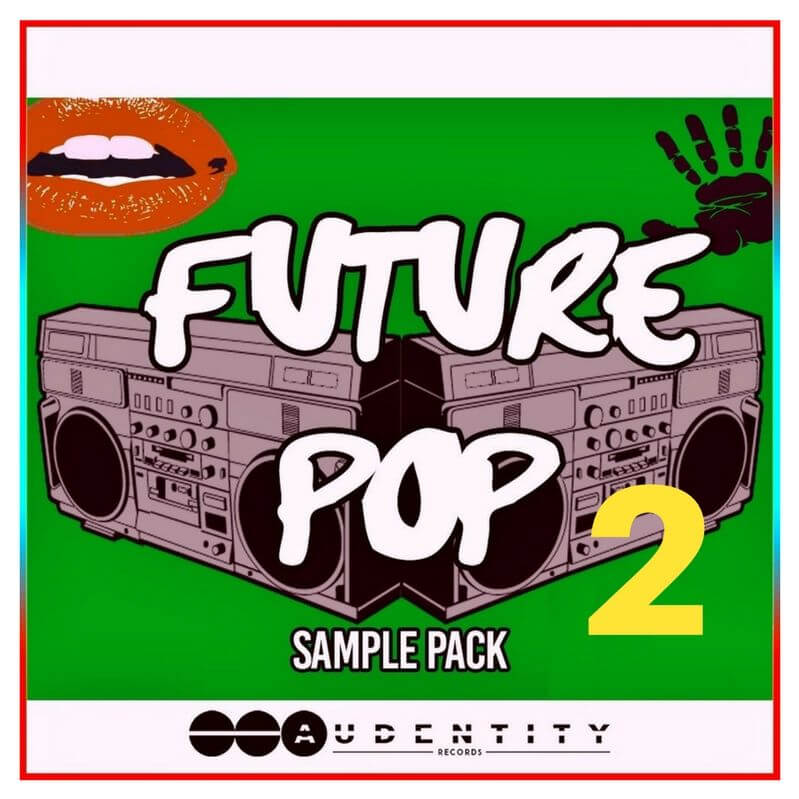 Audentity Records releases Future Pop 2 sample pack
