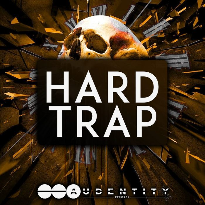 Audentity Records Hard Trap