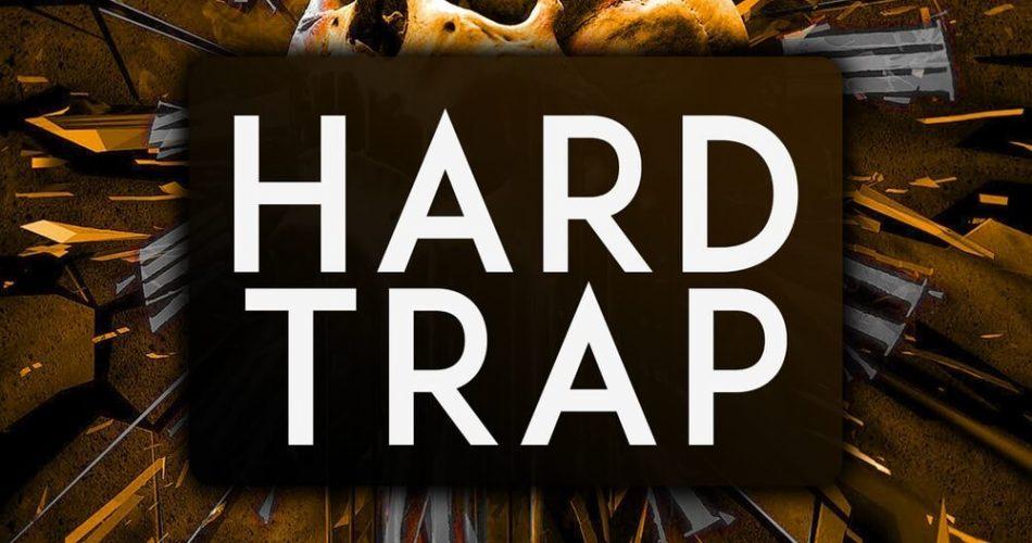 Audentity Records Hard Trap