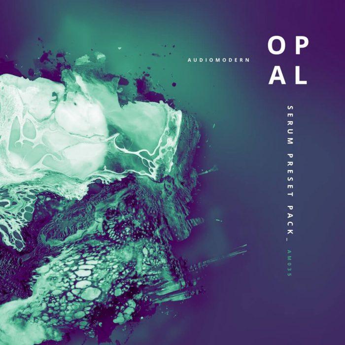 Audiomodern Opal