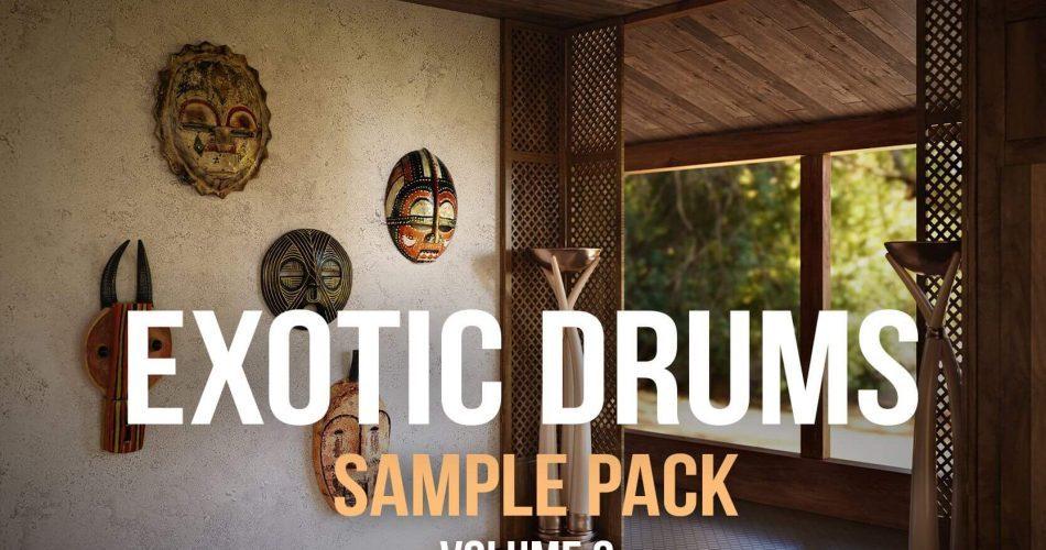 Bicubic Audio Exotic Drums 2