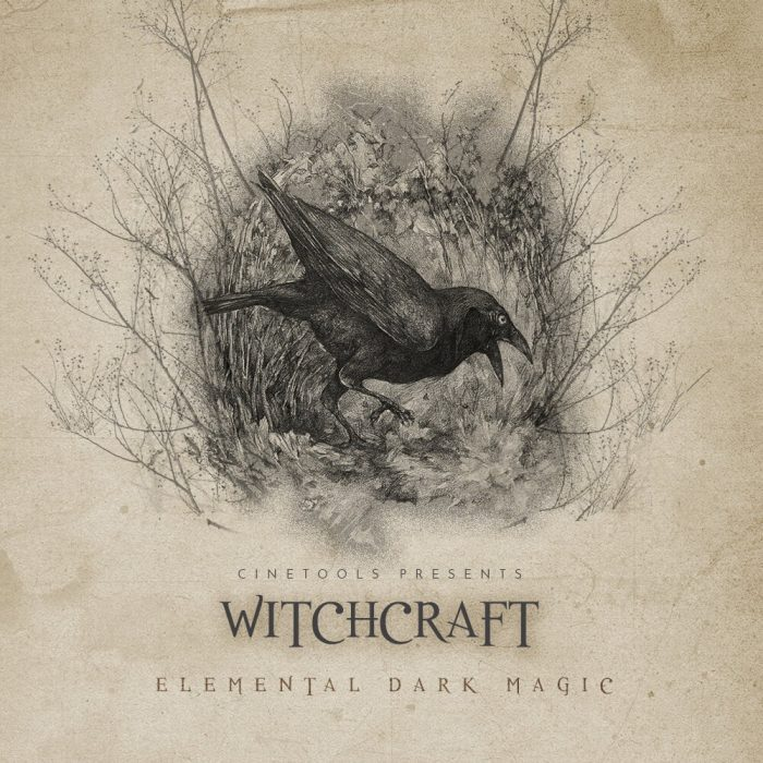 Cinetools Witchcraft Elemental Dark Magic
