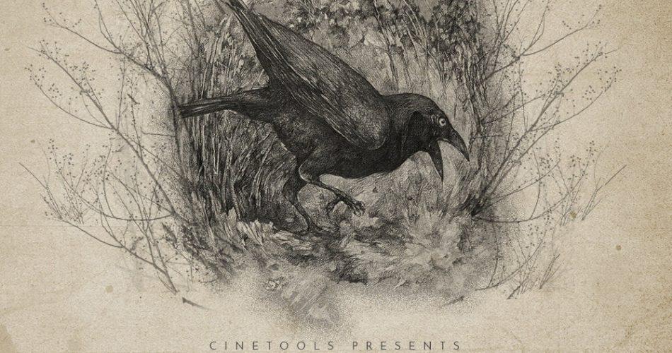 Cinetools Witchcraft Elemental Dark Magic