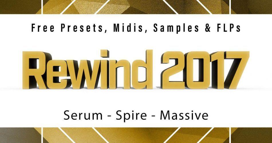 Derrek Rewind 2017