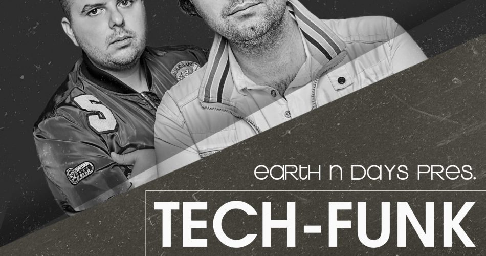 Earth n Days Tech Funk House