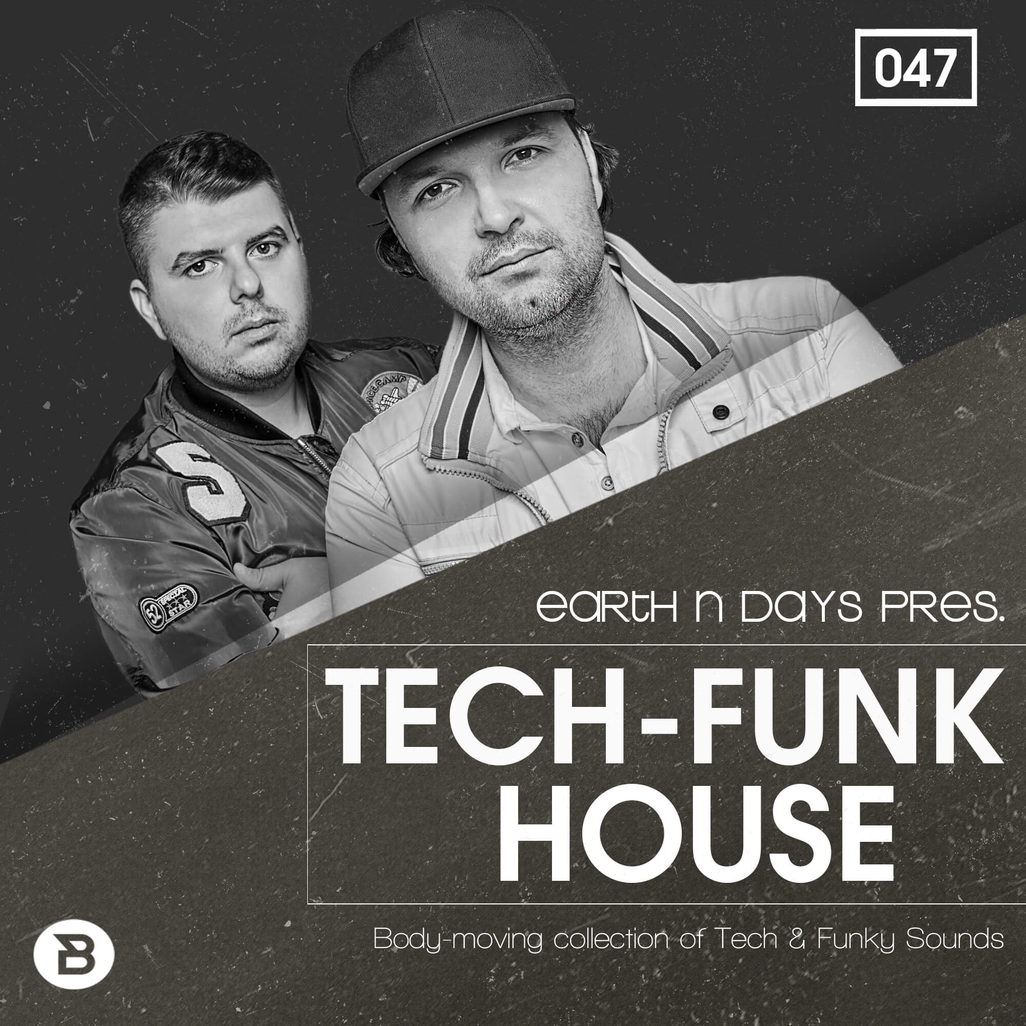 Tech funk house sample pack by earth n days released for Classic house sample pack