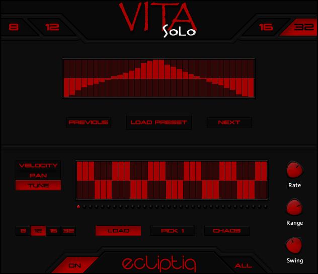 Ecliptiq Audio Vita Solo 2