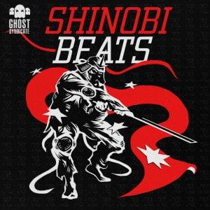 Ghost Syndicate Shinobi Beats