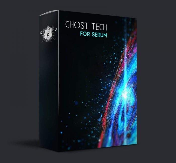 Ghosthack Ghost Tech for Serum