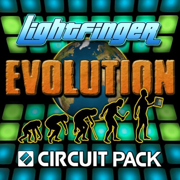 Isotonik Studios Lightfinger Evolution