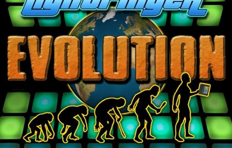 Isotonik Studios Lightfinger Evolution