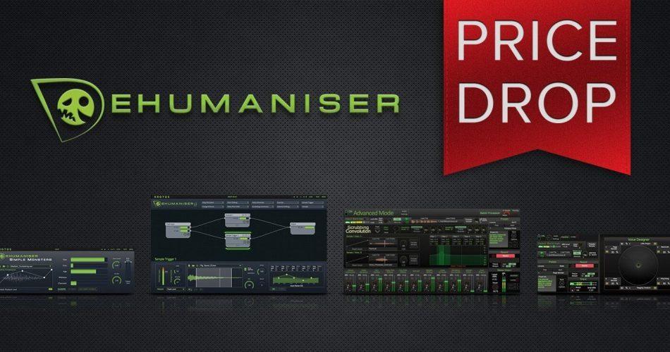 Krotos Dehumaniser price drop