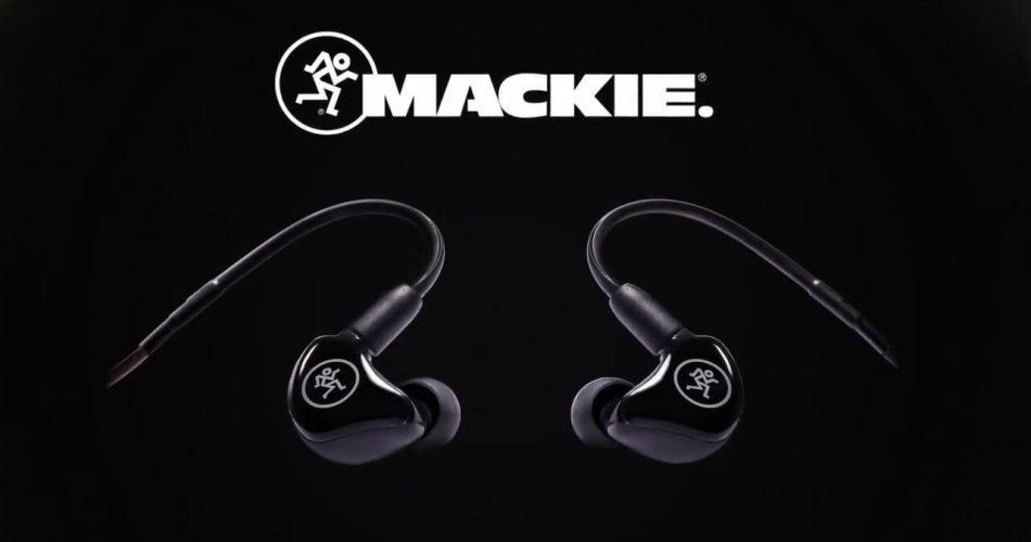 Mackie MP Series