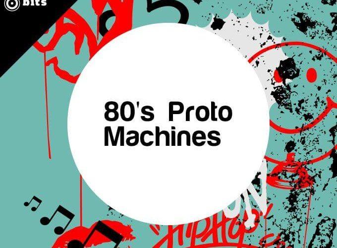 Multiton Bits 80s Proto Machines