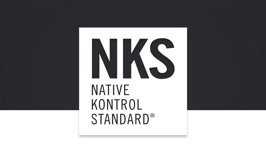 Native Instruments NKS banner