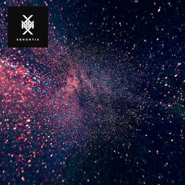 Noiiz Xenontix Serum Celestial Pop