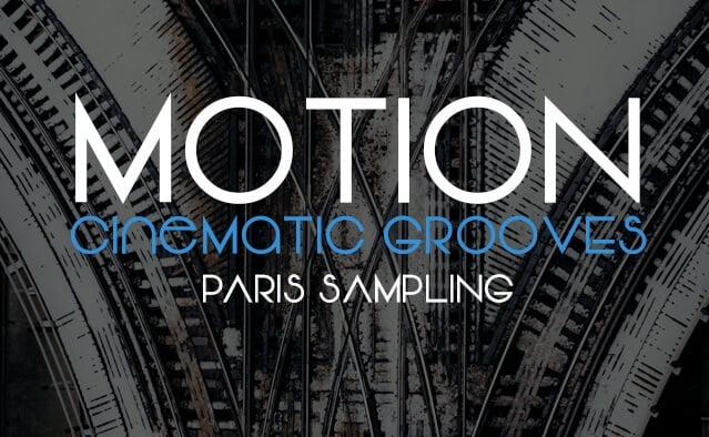 Paris Sampling Motion