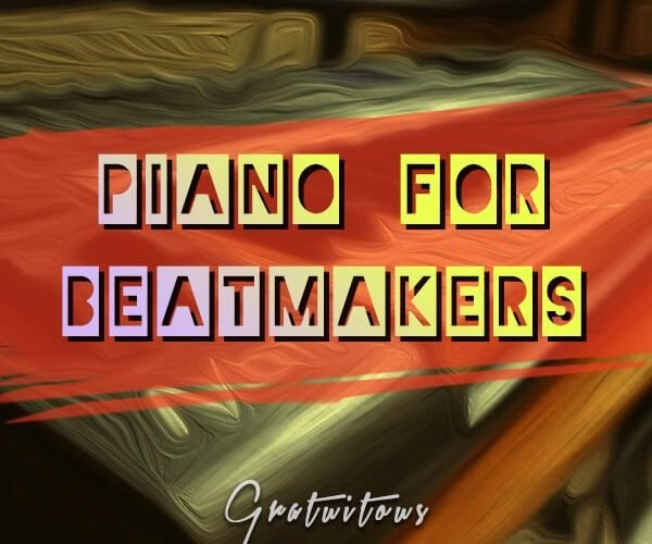 Piano for Beatmakers