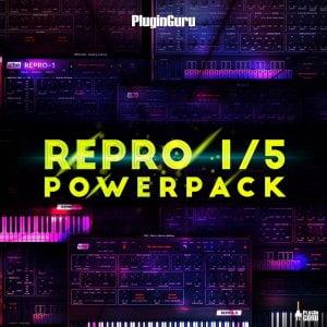 PluginGuru Repro Power Pack