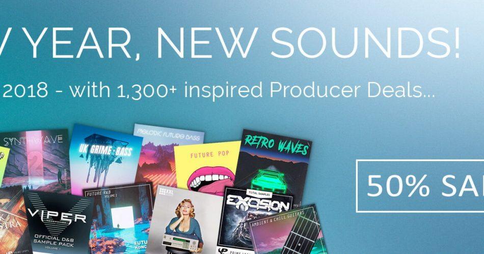 Prime Loops New Year Sale