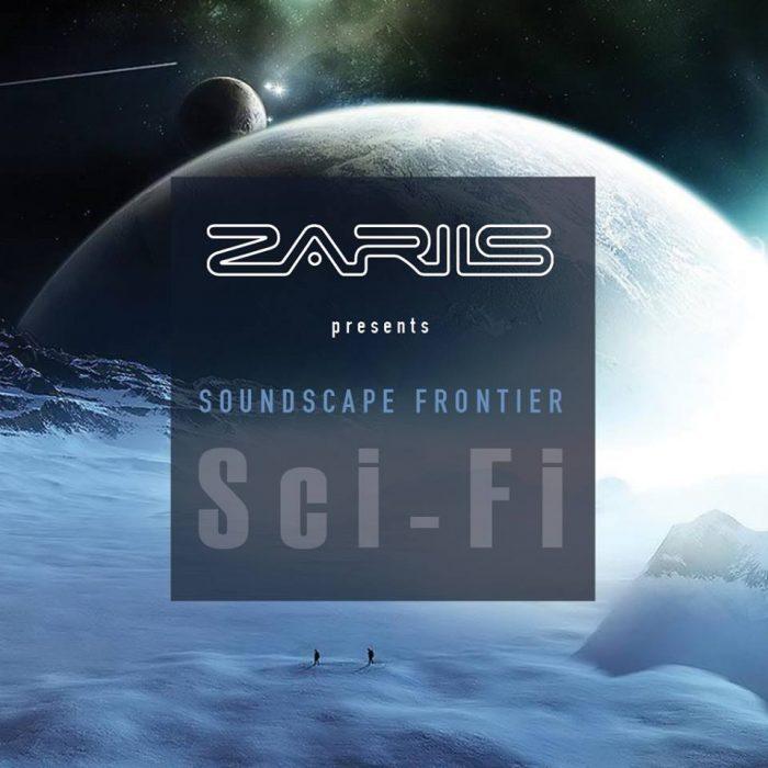 Pro Samples Zariis Soundscape Frontier Sci Fi