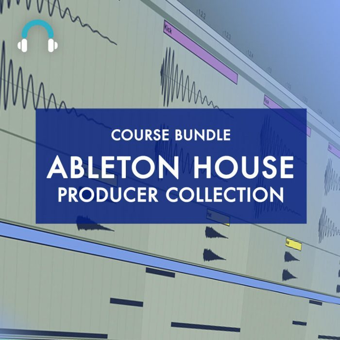 Producertech Ableton House Producer Collection