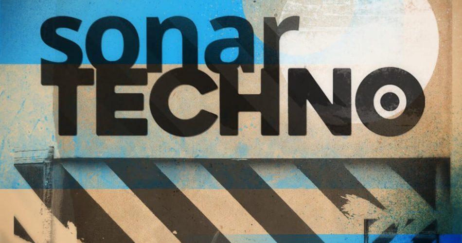 RV Samplepacks Sonar Techno