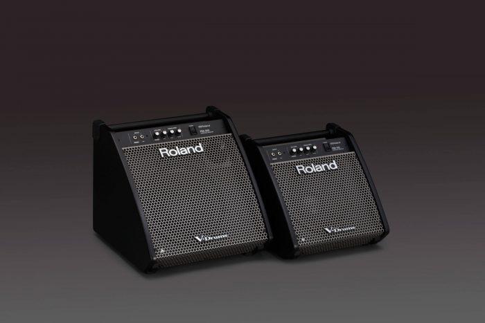 Roland PM-100 & PM-200