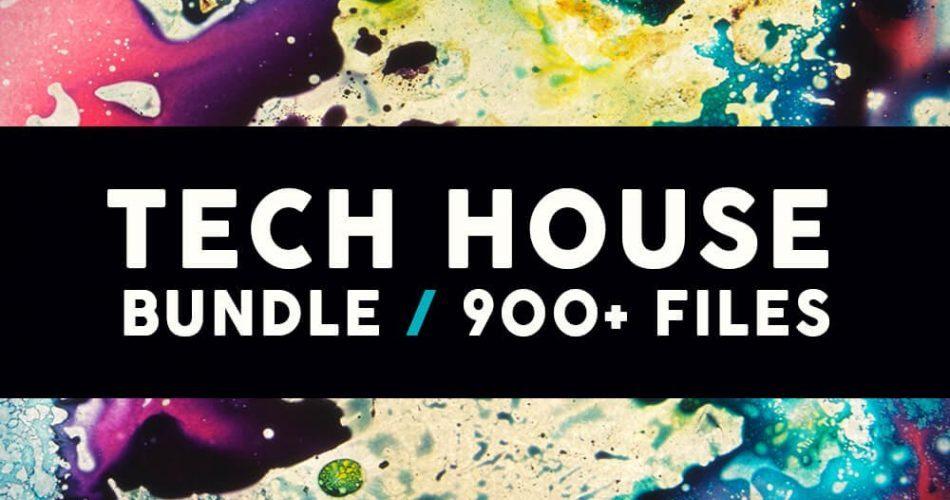 SHARP   Tech House Bundle