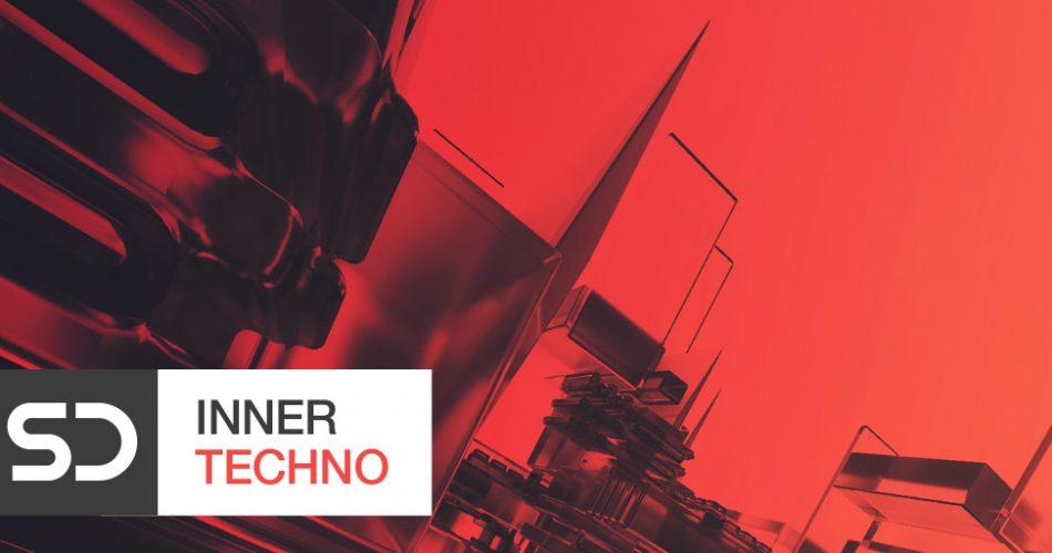 Sample Diggers Inner Techno