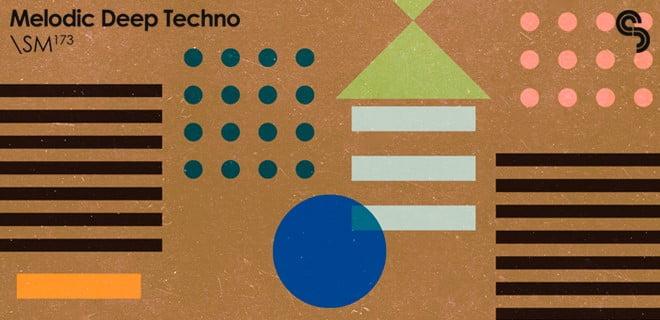 Sample Magic Melodic Deep Techno