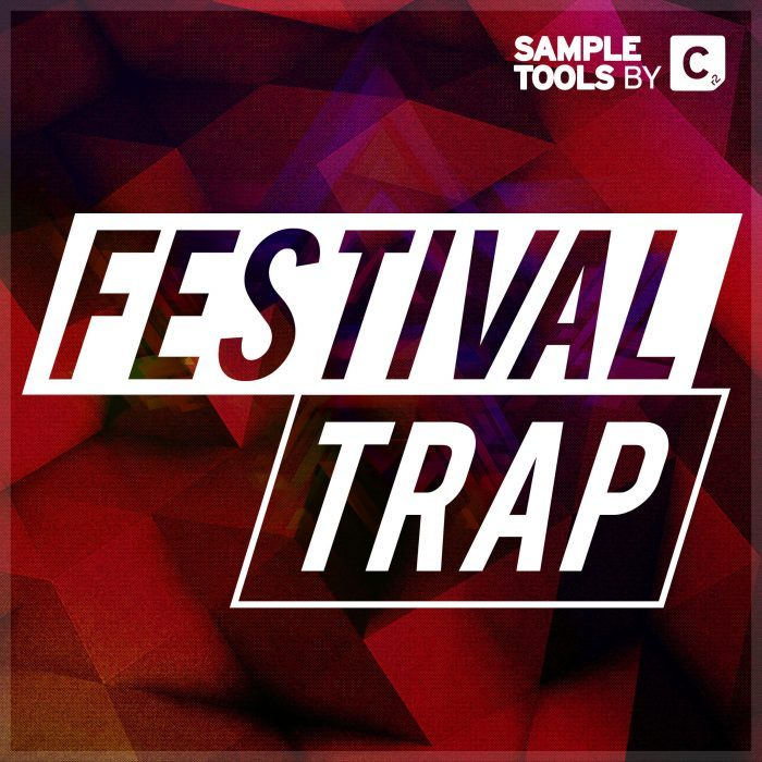 Sample Tools by Cr2 Festival Trap