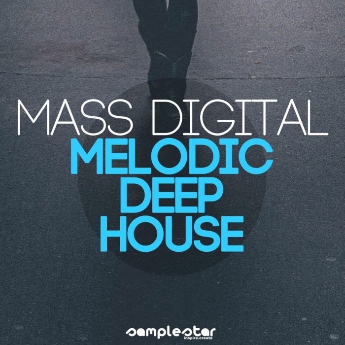 Samplestar Mass Digital Melodic Deep House