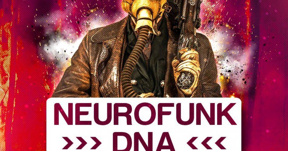 Singomakers Neurofunk DNA