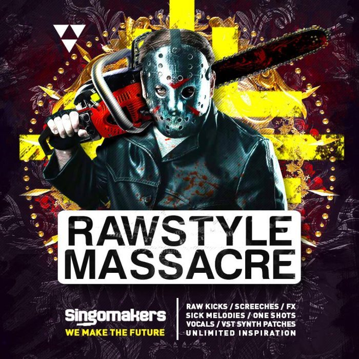 Singomakers Rawstyle Massacre