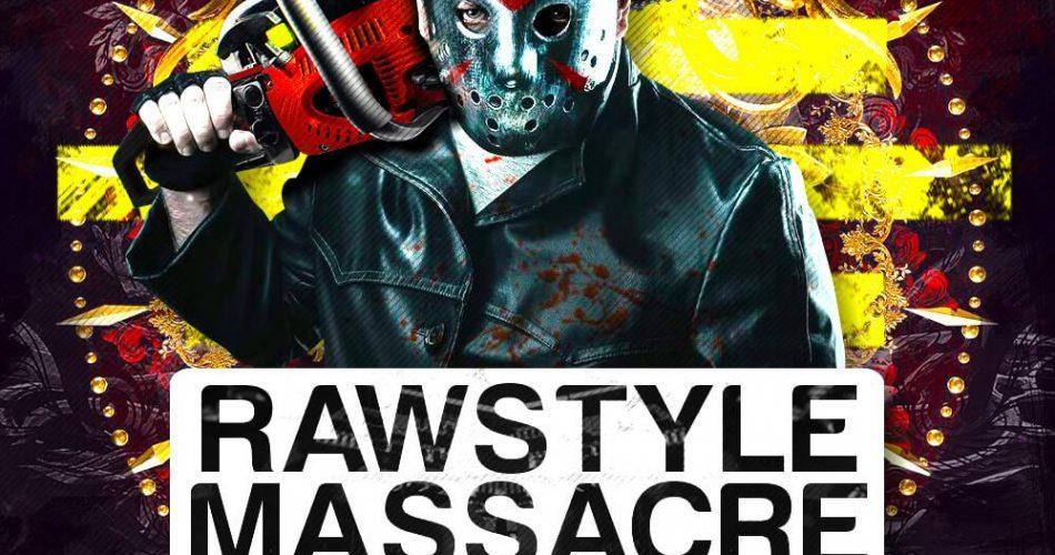 Singomakers Rawstyle Massacre