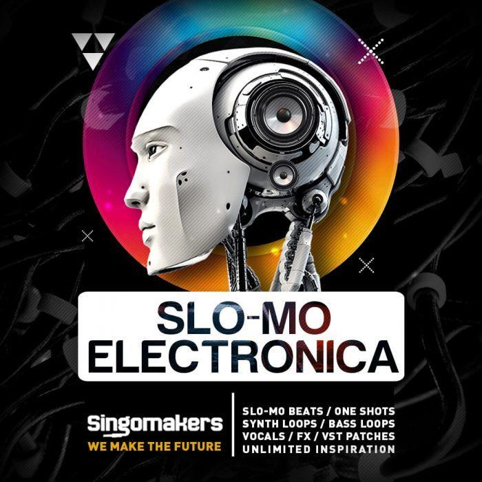Singomakers Slo Mo Electronica