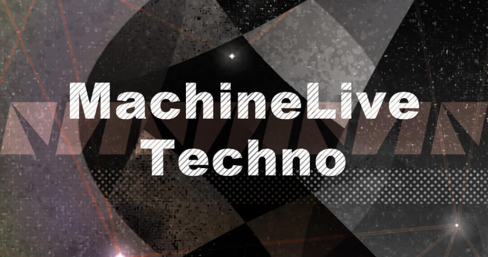 Sonicwire Samples MachineLive Techno