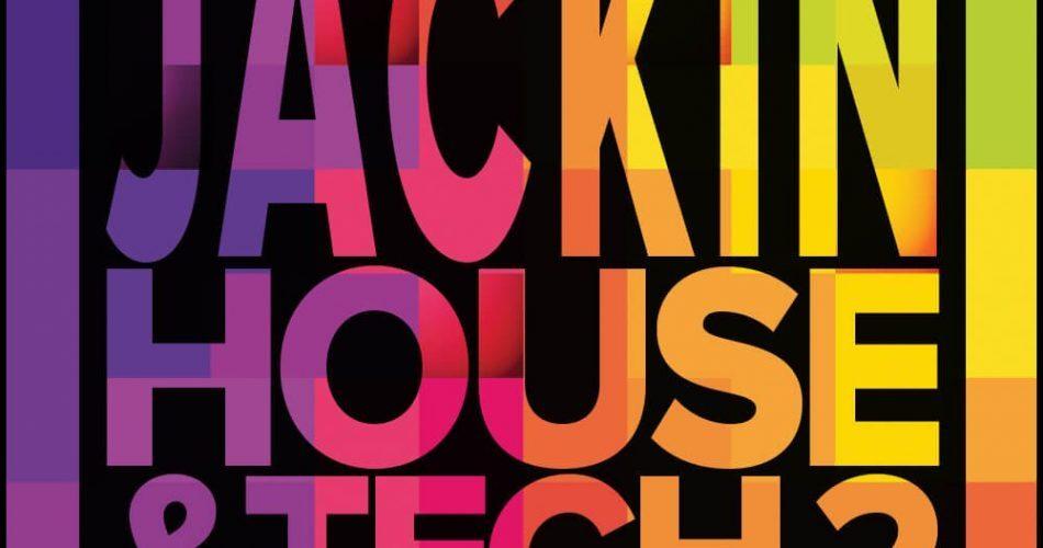 Soundbox Jackin House & Tech 2