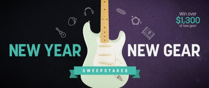 Spire Sweepstakes